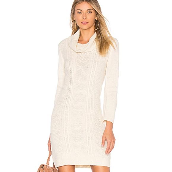 BB Dakota Dresses & Skirts - Jack by BB Dakota Amory Cable Dress Size Medium